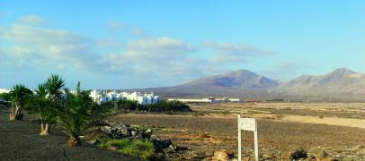 Lanzarote – wulkany, conejeros i César Manrique