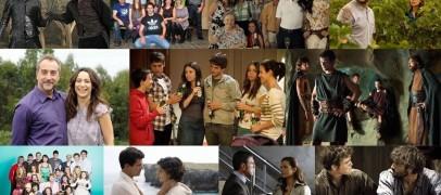 Hiszpańskie seriale godne polecenia