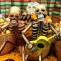 Día de los Muertos en México, czyli Dzień Zmarłych w Meksyku